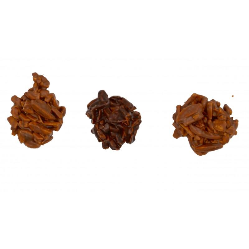 Frivolezze chocolat gaucher