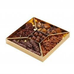 Coffret Grignotine Maison Gaucher Chocolatier
