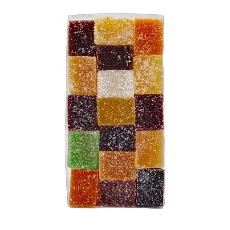 Tablette pâte de fruits Gaucher