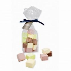 Packaging guimauves pur fruit Maison Gaucher