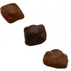 Sablé Breton caramel Maison Gaucher