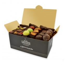 Ballotin de chocolat -1kg - Maison Gaucher
