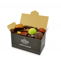 Ballotin de chocolats - 250g - Maison Gaucher