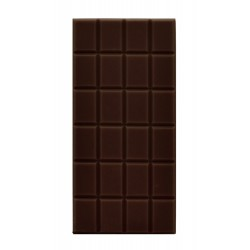 Tablette chocolat noir