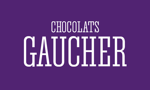 Chocolats Gaucher